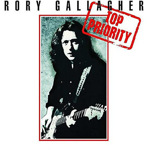 Alliance Rory Gallagher - Top Priority