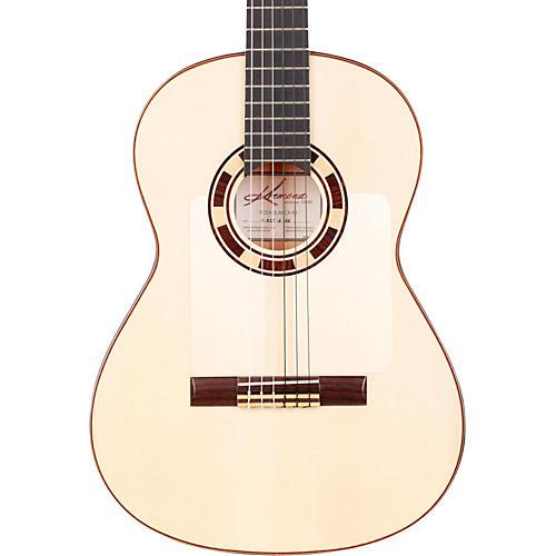 Kremona Rosa Blanca Flamenco Guitar Gloss Natural