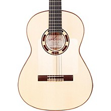 Open Box Kremona Rosa Blanca Flamenco Guitar