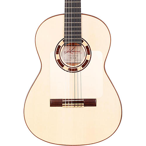 Kremona Rosa Blanca Flamenco Guitar Condition 2 - Blemished Gloss Natural 194744010781