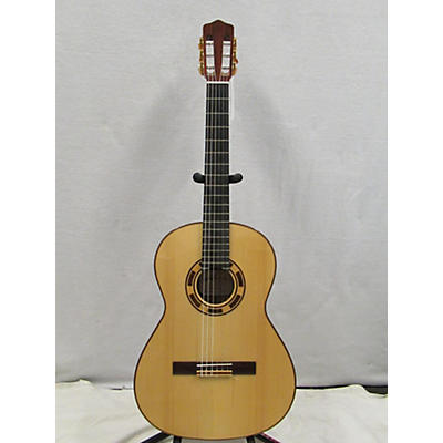 Kremona Rosa Blanca RB Flamenco Guitar