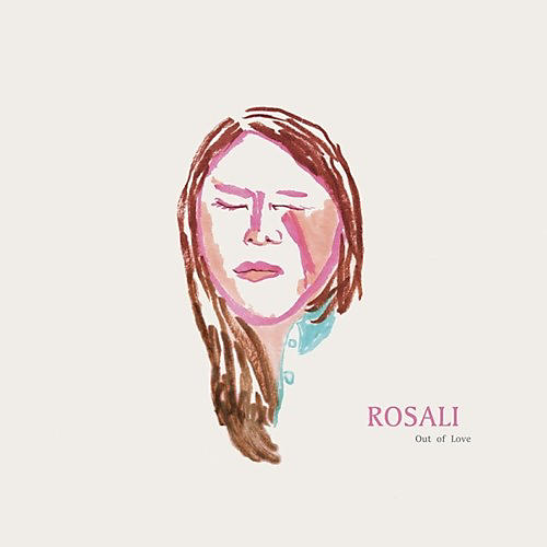 Alliance Rosali - Out Of Love