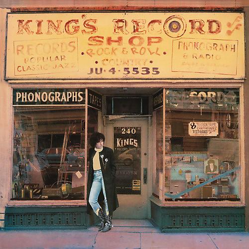 Alliance Rosanne Cash - Kings Record Shop