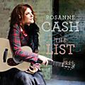 Alliance Rosanne Cash - The List thumbnail