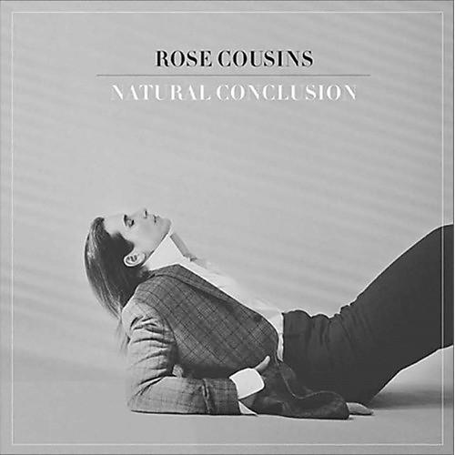 Alliance Rose Cousins - Natural Conclusions