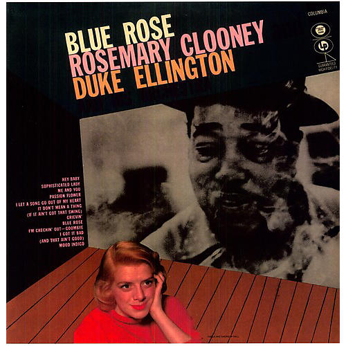 Alliance Rosemary Clooney - Blue Rose