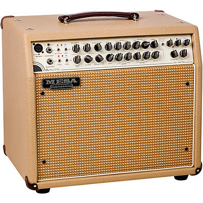 "Mesa Boogie Rosette 300 1x10"" 300W Acoustic Combo Amplifier"