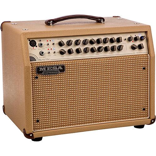 Rosette Acoustic Amp Series