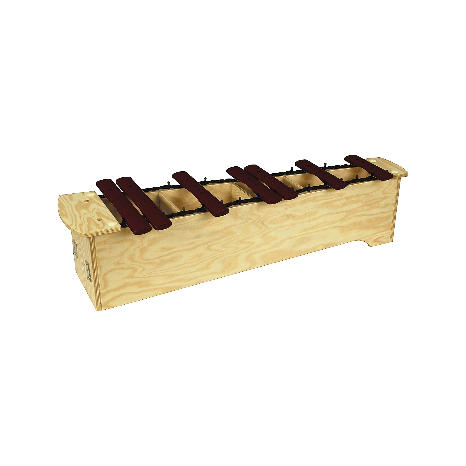 Sonor Orff Rosewood Tenor-Alto Xylophone Chromatic Add-On