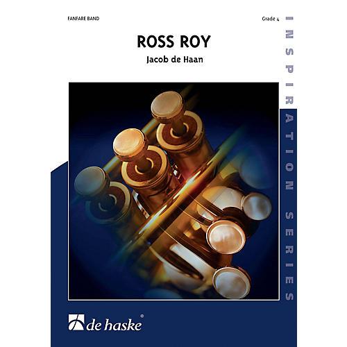 Hal Leonard Ross Roy Concert Band