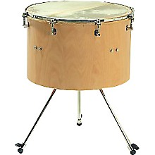 Rotary Timpani 18 in. C/A Natural Head