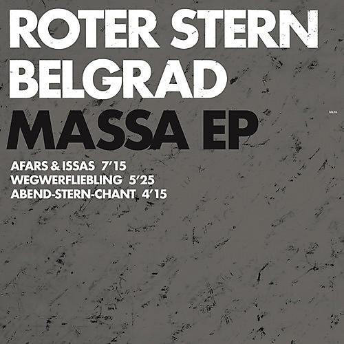 Alliance Roter Stern Belgrad - Massa