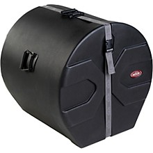 Open BoxSKB Roto-X Bass Drum Case