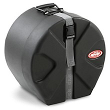 Roto-X Molded Drum Case 12 x 8 in.