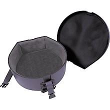 Roto-X Molded Drum Case 14 x 14 in.