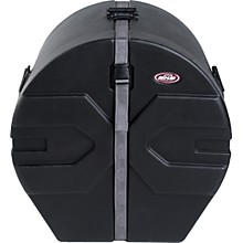Open Box SKB Roto-X Molded Drum Case