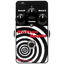 Keeley Rotten Apple Fuzz Effects Pedal