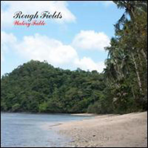 Alliance Rough Fields - Watery Fable