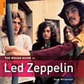 Alfred Rough Guide - Led Zeppelin (Book) thumbnail