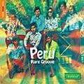 Alliance Rough Guide to Peru Rare Groove - Rough Guide To Peru Rare Groove thumbnail