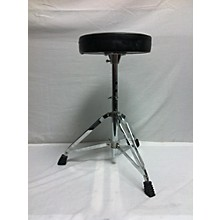 Miscellaneous Round Top Drum Throne