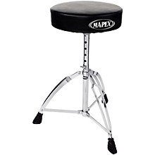Open Box Mapex Round Top Lightweight Drum Throne