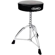 Open BoxMapex Round Top Lightweight Drum Throne