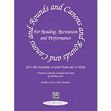 Alfred Rounds and Canons for Reading
