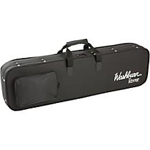 Open BoxWashburn Rover Travel Guitar Case