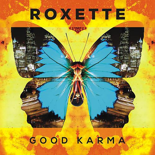 Alliance Roxette - Good Karma