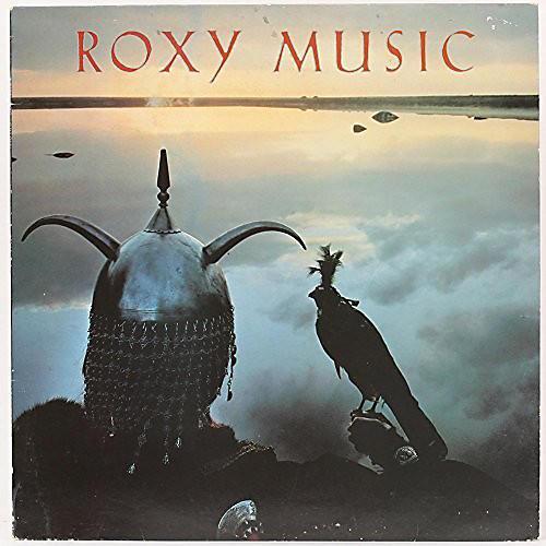 Alliance Roxy Music - Avalon