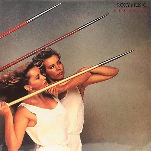 Alliance Roxy Music - Flesh & Blood