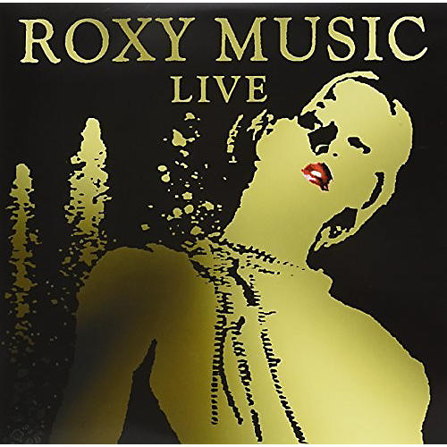 Alliance Roxy Music - Live