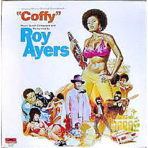 Alliance Roy Ayers - Coffy