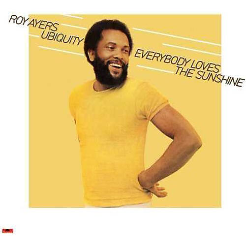 Alliance Roy Ayers Ubiquity - Everybody Loves the Sunshine (40th Anniversary)