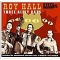 Alliance Roy Hall - Three Alley Cats thumbnail
