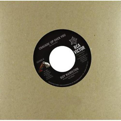 Alliance Roy Hamilton - Crackin Up Over You/You Shook Me Up