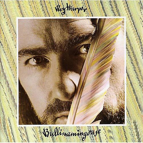 Alliance Roy Harper - Bullinamingvase