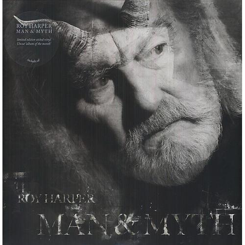 Alliance Roy Harper - Man & Myth