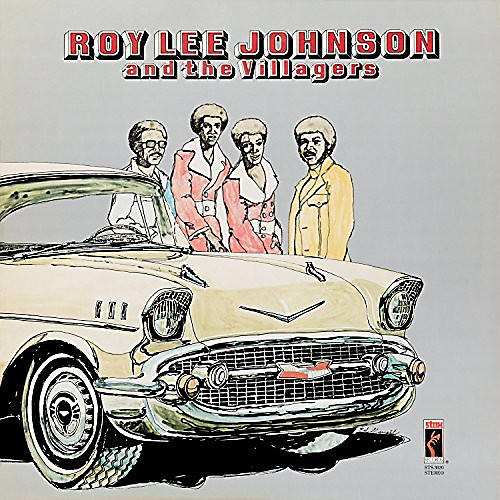 Alliance Roy Lee Johnson and the Villagers - Roy Lee Johnson And The Villagers