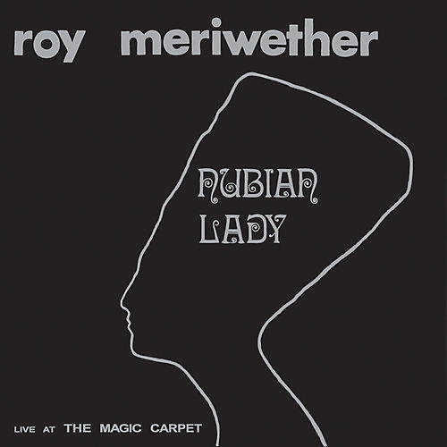 Alliance Roy Meriwether - Nubian Lady