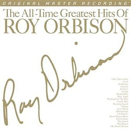 Alliance Roy Orbison - All Time Greatest Hits