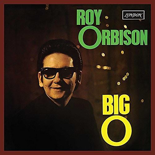Alliance Roy Orbison - Big O