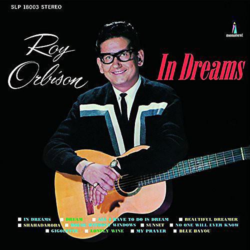 Alliance Roy Orbison - In Dreams