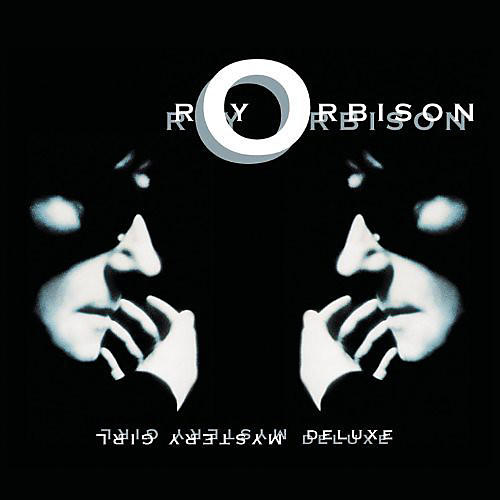 Alliance Roy Orbison - Mystery Girl