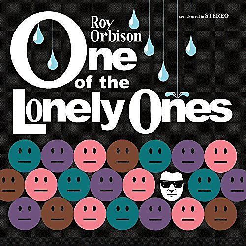 Alliance Roy Orbison - One of the Lonely Ones