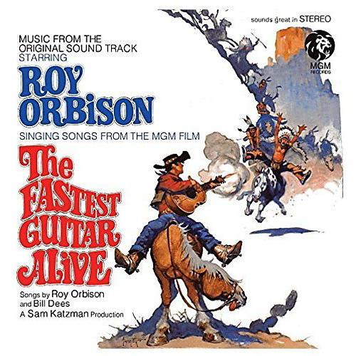 Alliance Roy Orbison - The Fastest Guitar Alive