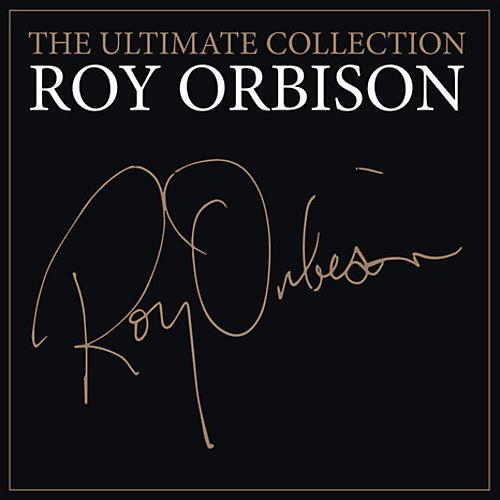 Alliance Roy Orbison - Ultimate Roy Orbison