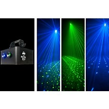 Open Box American DJ Royal 3D MKII Blue/Green Laser Effect