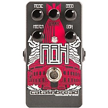 Open BoxCatalinbread Royal Albert Hall WIIO (RAH Hiwatt Emulation) Guitar Effects Pedal